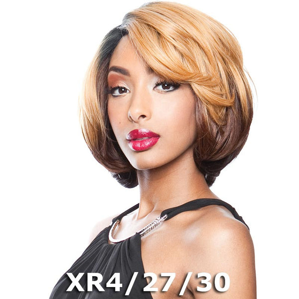 ISIS Red Carpet Premium Lace Deep Side Part Lace Front Wig - RCP708 CATWALK 5