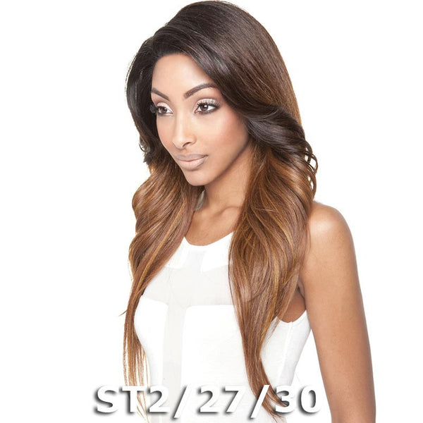 ISIS Red Carpet Premium Synthetic Hair Lace Front Wig - RCP720 MERMAID 2