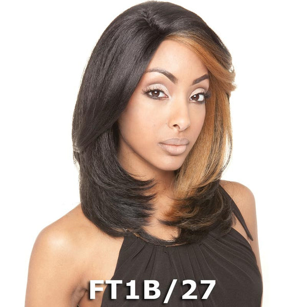 ISIS Red Carpet Synthetic Hair Lace Front Wig - RCP723 SCANDAL 2