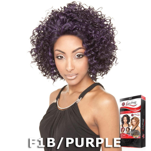 ISIS Red Carpet Premium Synthetic Hair Lace Front Wig - RCP725 TAYA
