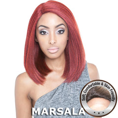Isis Red Carpet Cotton Lace Front Wig - RCP801 PANSY