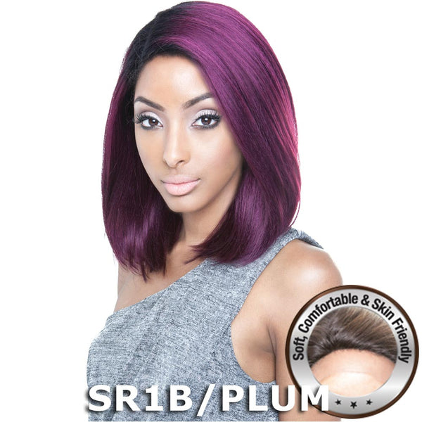 Red Carpet Cotton Lace Front Wig - RCP801 PANSY