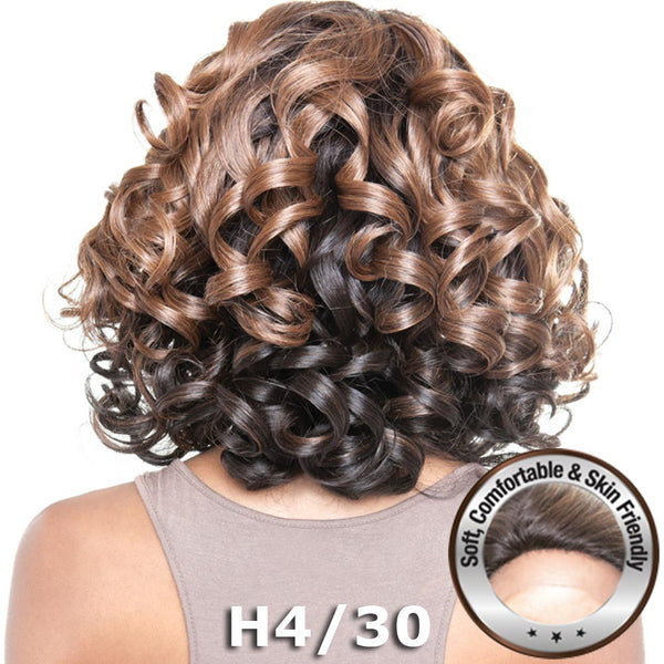 Isis Red Carpet Cotton Lace Front Wig - RCP805 LILY