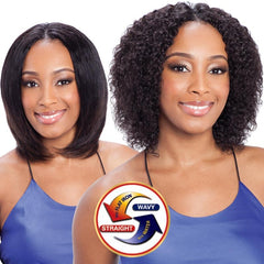 Rain Indian Hair Weave - MOIST JERRY 3PCS
