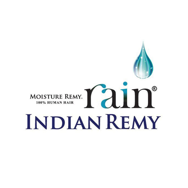 Moisture Remy Rain Indian Hair Weave - LOOSE DEEP 4 PCS (Wet & Wavy)