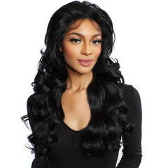 Red Carpet Premiere HD Invisible Lace Front Wig - RCHN201 ROANE