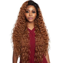 Red Carpet Premiere HD Invisible Lace Front Wig - RCHN204 RONNI