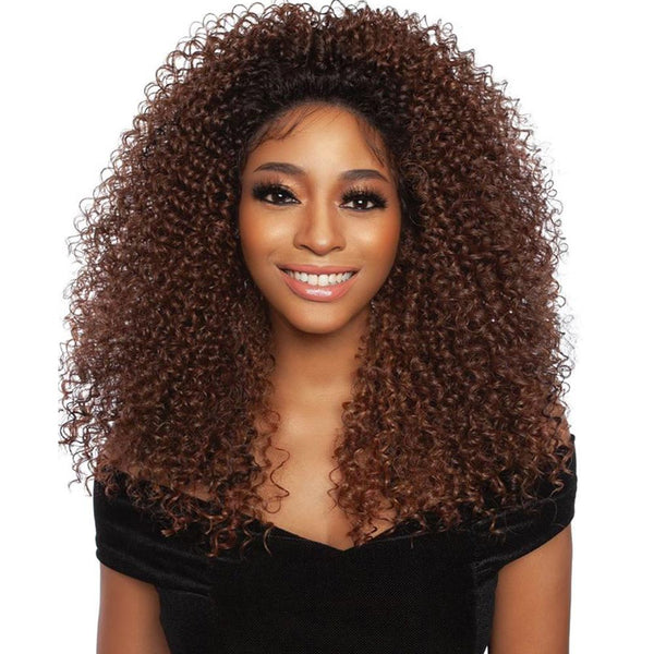 Red Carpet Premiere HD Invisible Lace Front Wig - RCHN205 ROXIE