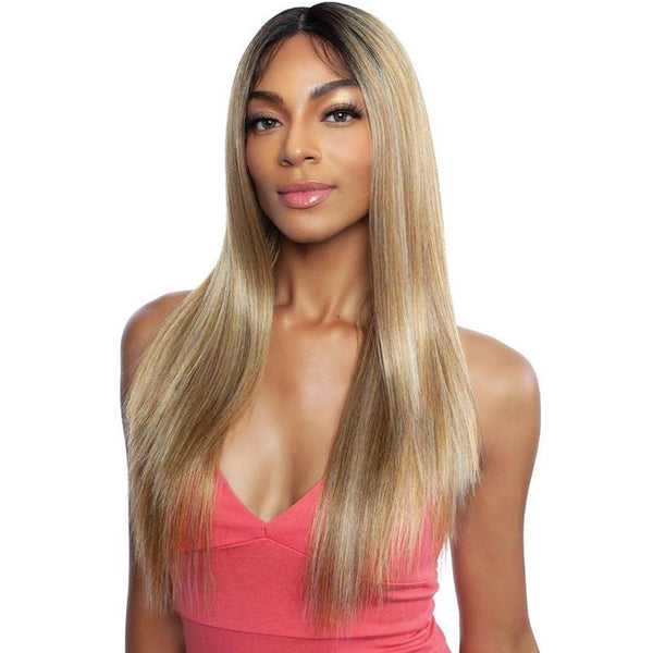 Red Carpet Premium Hair See-Through Part Lace Wig - RCHD201 HARRIET