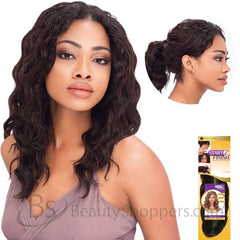 START 2 FINISH Human Hair Weave - BODY DEEP