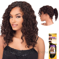 START 2 FINISH Human Hair Weave - FRENCH SPIRAL