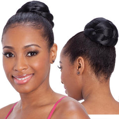 FreeTress Equal Synthetic Hair Bun - PUFF