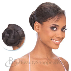 FreeTress Synthetic Bun- SCONE