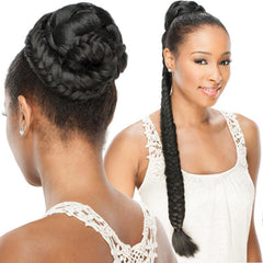 FreeTress Equal Synthetic Hair Bun - SWEET TWIST