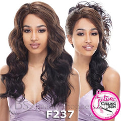 FreeTress Equal Synthetic Hair Lace Front Wig - ANGELA