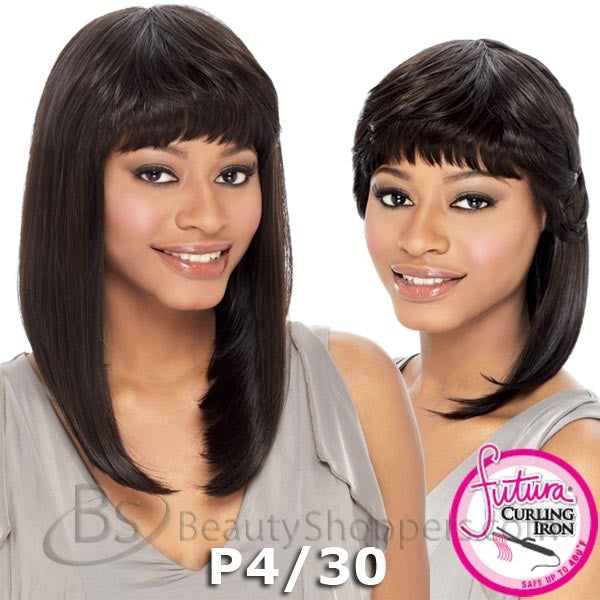 FreeTress Equal Lace Front Wig - FRESH HAIRLINE DAWN