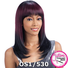 FreeTress Equal Green Cap Wig - 001