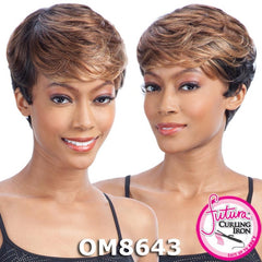 FreeTress Equal Green Cap Wig - 003