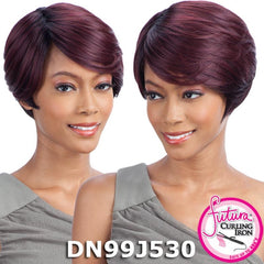 FreeTress Equal Green Cap Wig - 005