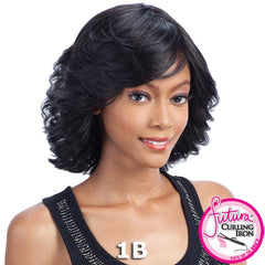 FreeTress Equal Green Cap Wig - 007