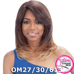 Lace Deep Invisible L-Part™ Lace Front Wig - HEAVEN