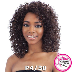 Lace Deep Invisible L-Part™ Lace Front Wig - JAYMIE