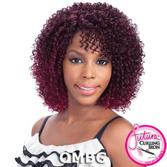 Lace Deep Invisible L-Part™ Lace Front Wig - MIMI
