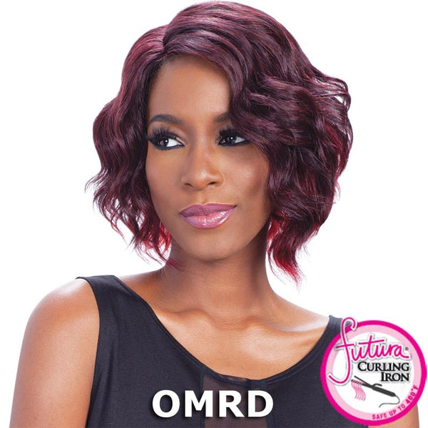 "FreeTress Equal Lace Deep Invisible ""L"" Part™ Lace Front Wig - SAMMI"