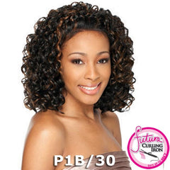 FreeTress Equal Synthetic Lace Front Wig - BRAID HAIRLINE ALISON