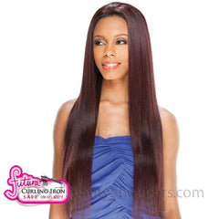 FreeTress Equal Hair Lace Front Wig - AMERIE 28""