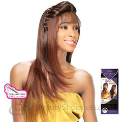 BeeHive Braid Hair Lace Front Wig - AMY