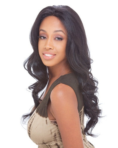 Shake N Go Freetress Equal Lace Front Wig Beyonce Beautyshoppers Com