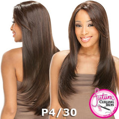 FreeTress Equal Synthetic Hair Lace Front Wig - BOUNCE 26""