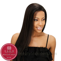 Saga Remy Lace Front Wig - CLEOPATRA 18""