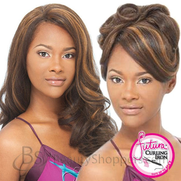 FreeTress Equal Lace Front Wig - NATURAL HAIRLINE GENA