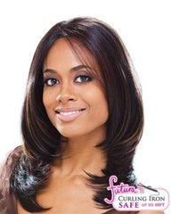 FreeTress Equal Premium Synthetic Hair Lace Front Wig - MARIAH