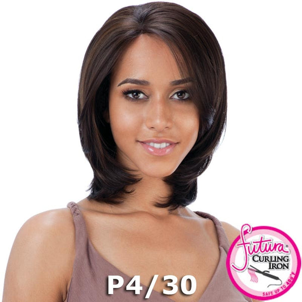FreeTress Equal Lace Front Wig - PINKY