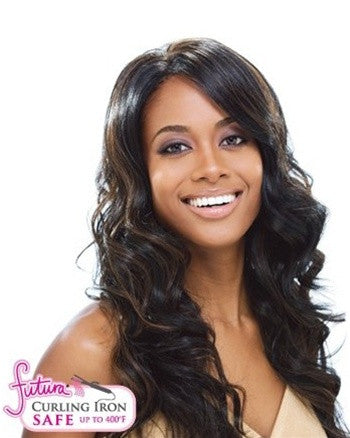 FreeTress Equal Lace Front Wig- SCARLETT