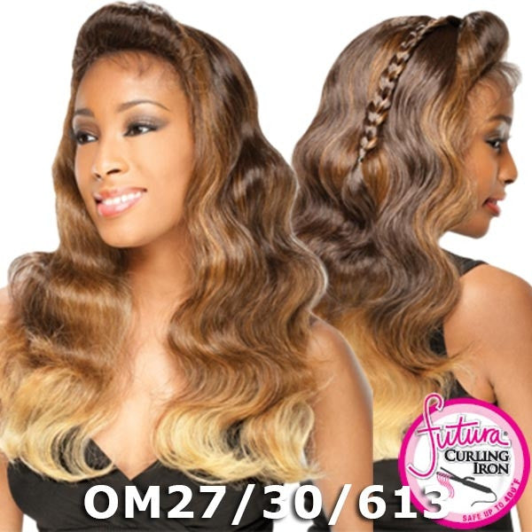 FreeTress Equal BeeHive™ Braid Hair Lace Front Wig - SWEETIE