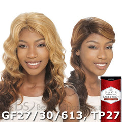 Saga Remy Lace Front Wig - VENUS (Invisible Part)