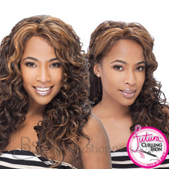 FreeTress Equal Hair Lace Front Wig - GISELLE
