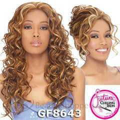 FreeTress Equal Hair Lace Front Wig - JORDIN