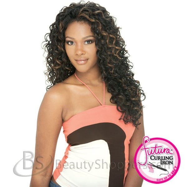 FreeTress Equal Natural Hairline Lace Front Wig - KIMORA