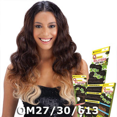 Q Malaysian Body Wave 7 Bundles