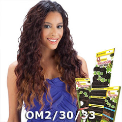 Q Malaysian Loose Wave 7 Bundles