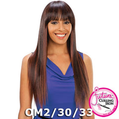 FreeTress Equal Futura Hair Whole Lace Wig - MOONSTONE