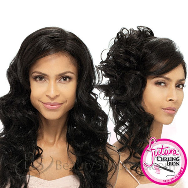 FreeTress Equal FUTURA Whole Lace Wig - PINKBLUSH