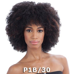 Equal Hair Wig - AFRO