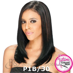 Invisible Part Wig - ALL STAR