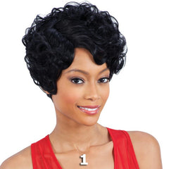 Equal Hair In Style Wig - BESSIE